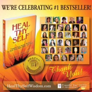 anthology heal thy self